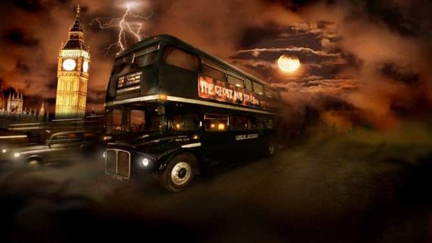 Resultado de imagen de pasajero fantasma en un autobus