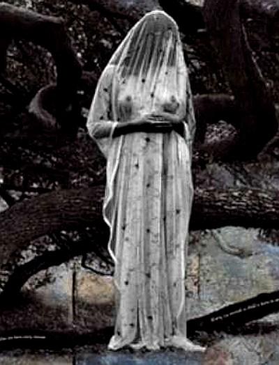 la novia de blanco (leyenda de coahuila). | corporacion phantom mexico