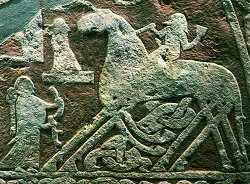 Resultado de imagen para Sleipnir – El caballo de Odín